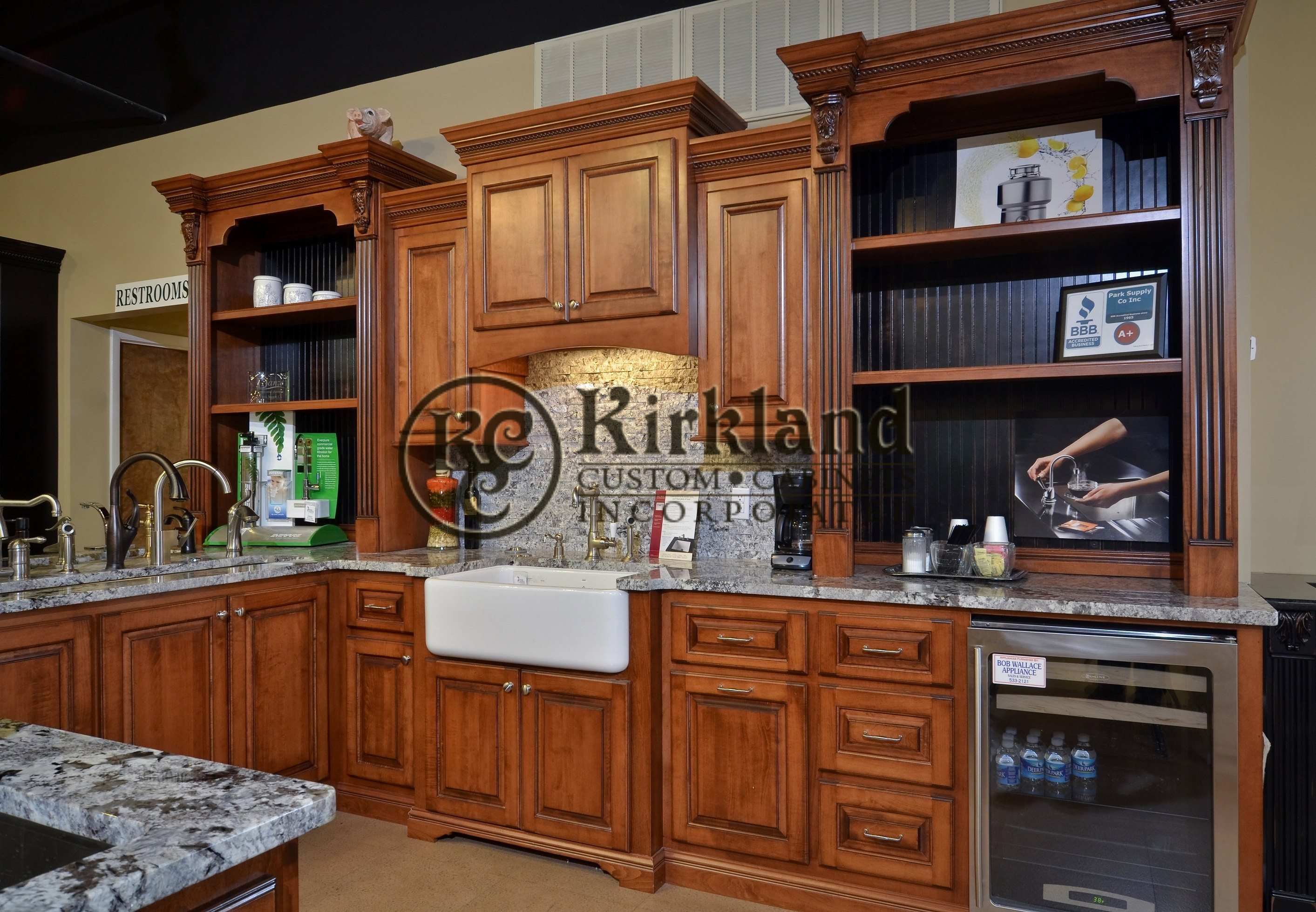 Commercial – Page 2 – Kirkland Cabinets & Innovations