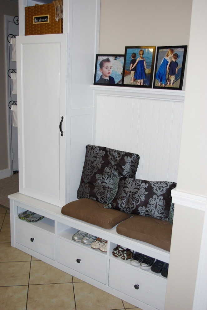 Ikea Mudroom Lockers Joy Studio Design Gallery Best Design