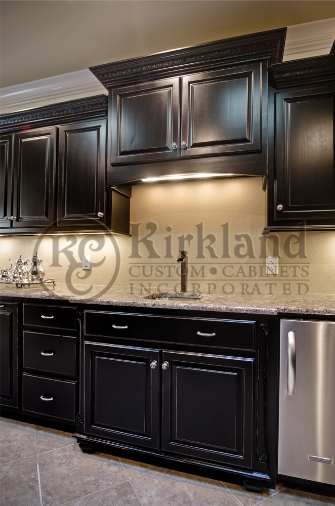 Kitchens Page 3 Kirkland Cabinets Innovations