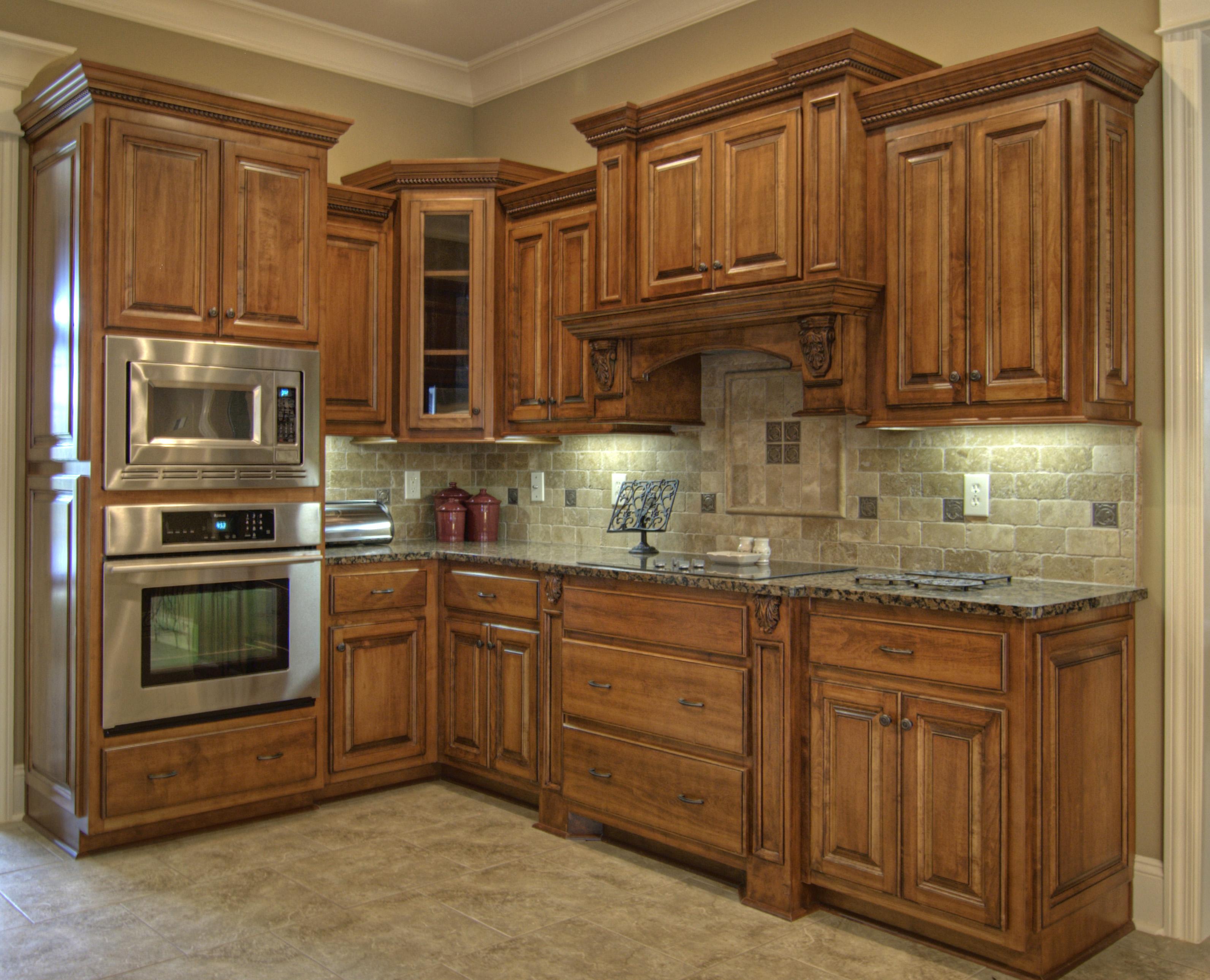 Kitchen 69 Kirkland Custom Cabinets Inc