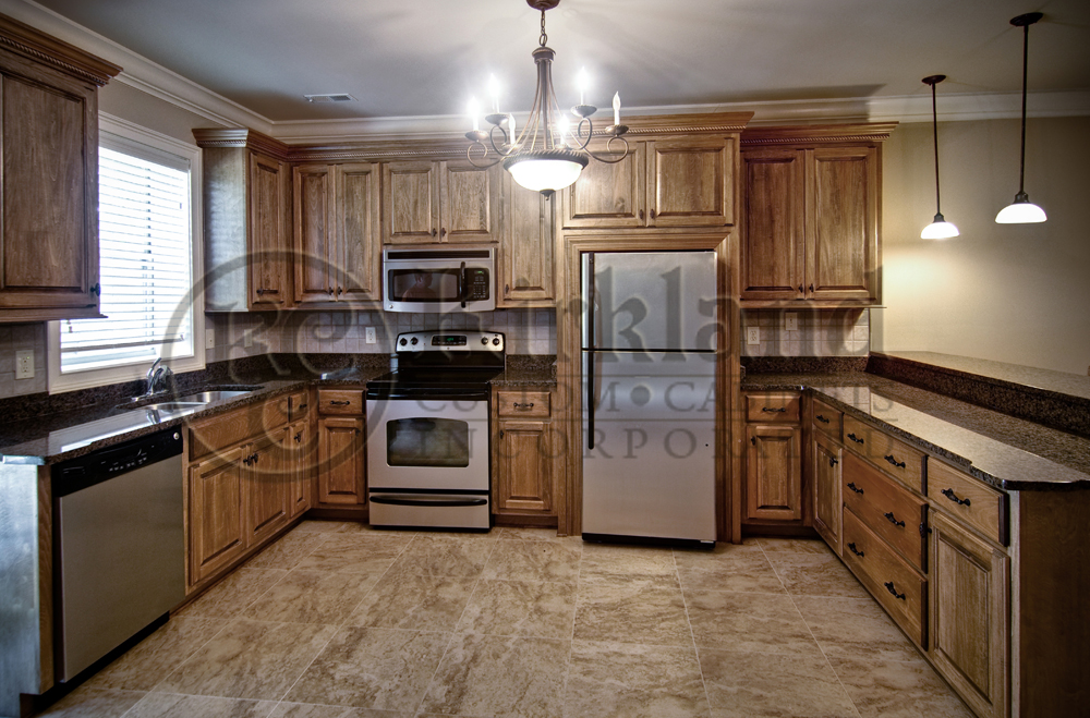 Kitchen 95 - Kirkland Cabinets & Innovations